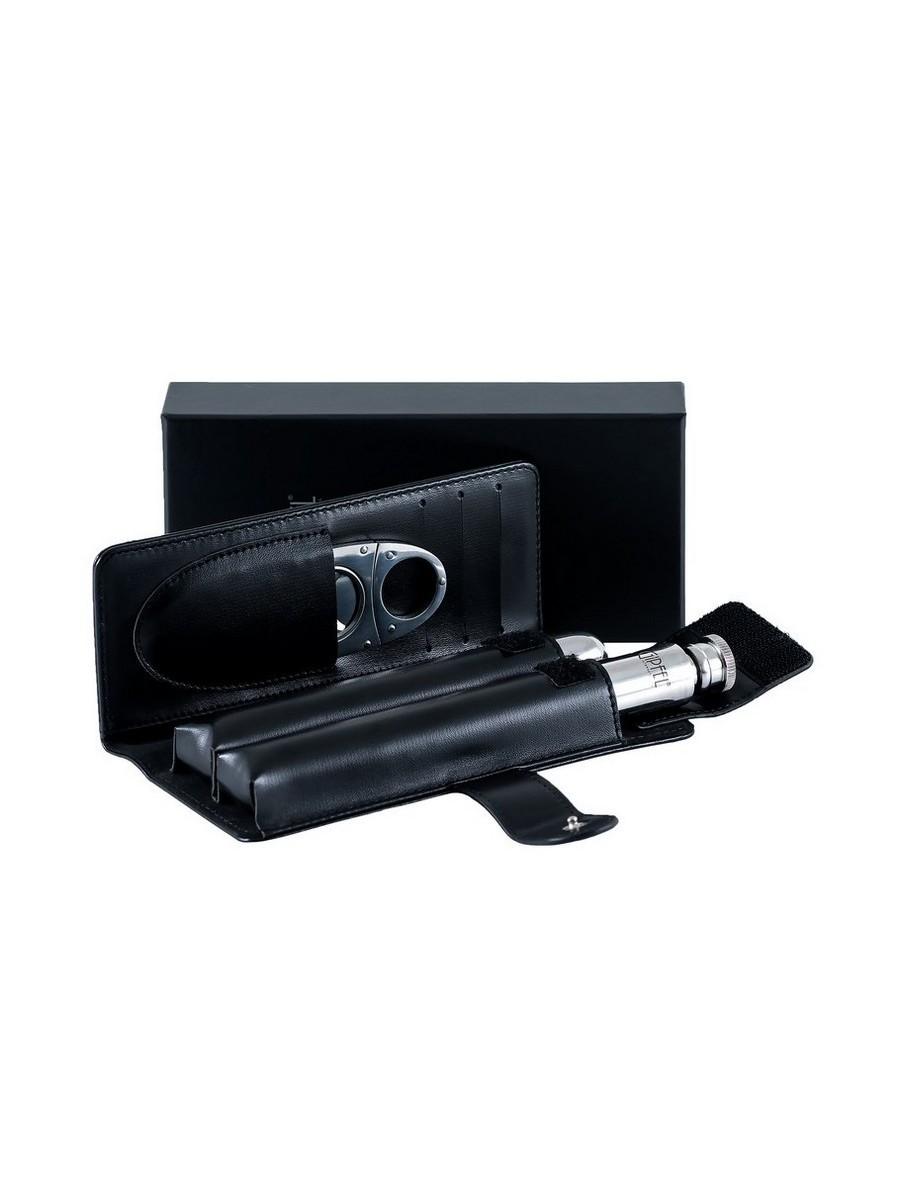 Сигарный набор Gipfel 3763 набор сигарный gipfel 3763 3пр