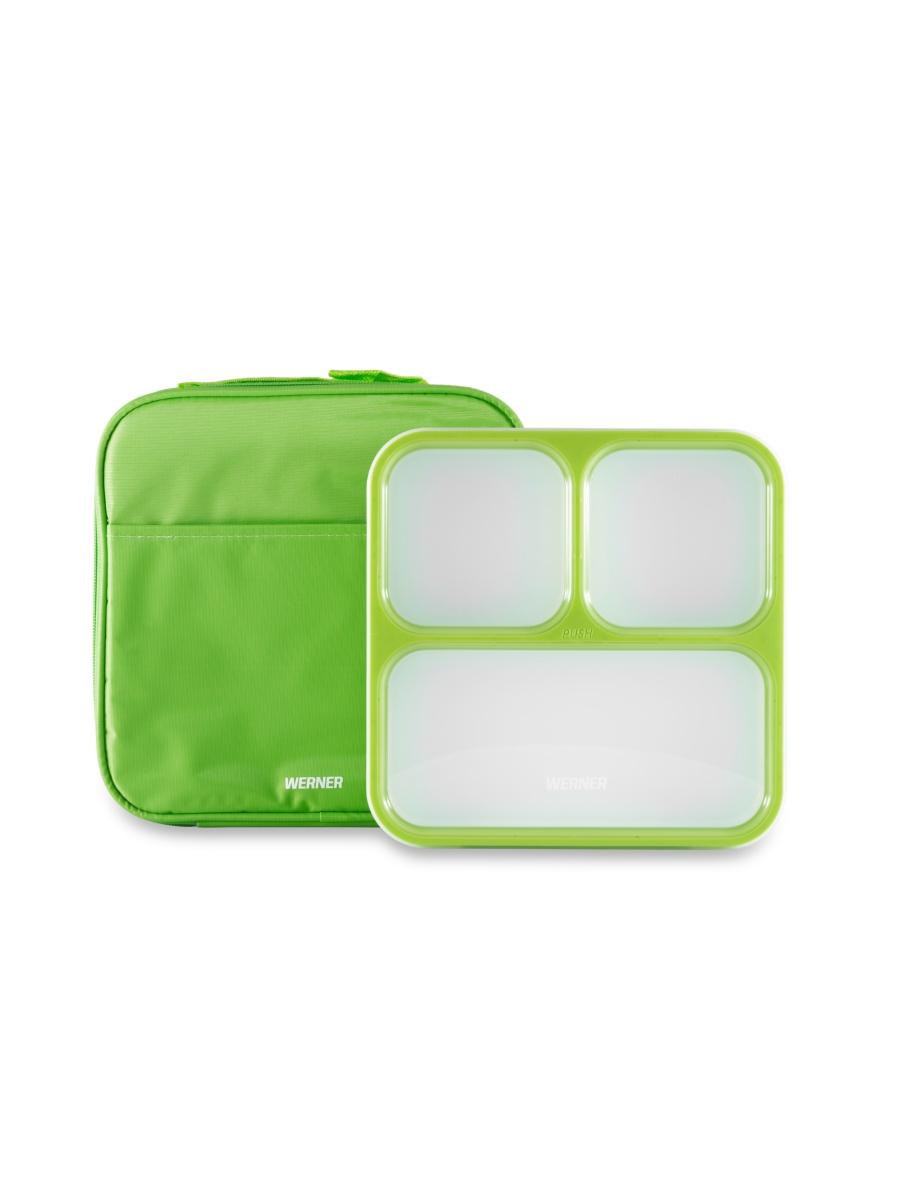 Ланч-бокс в сумке-холодильнике Werner Jesi 50234 0,8 л