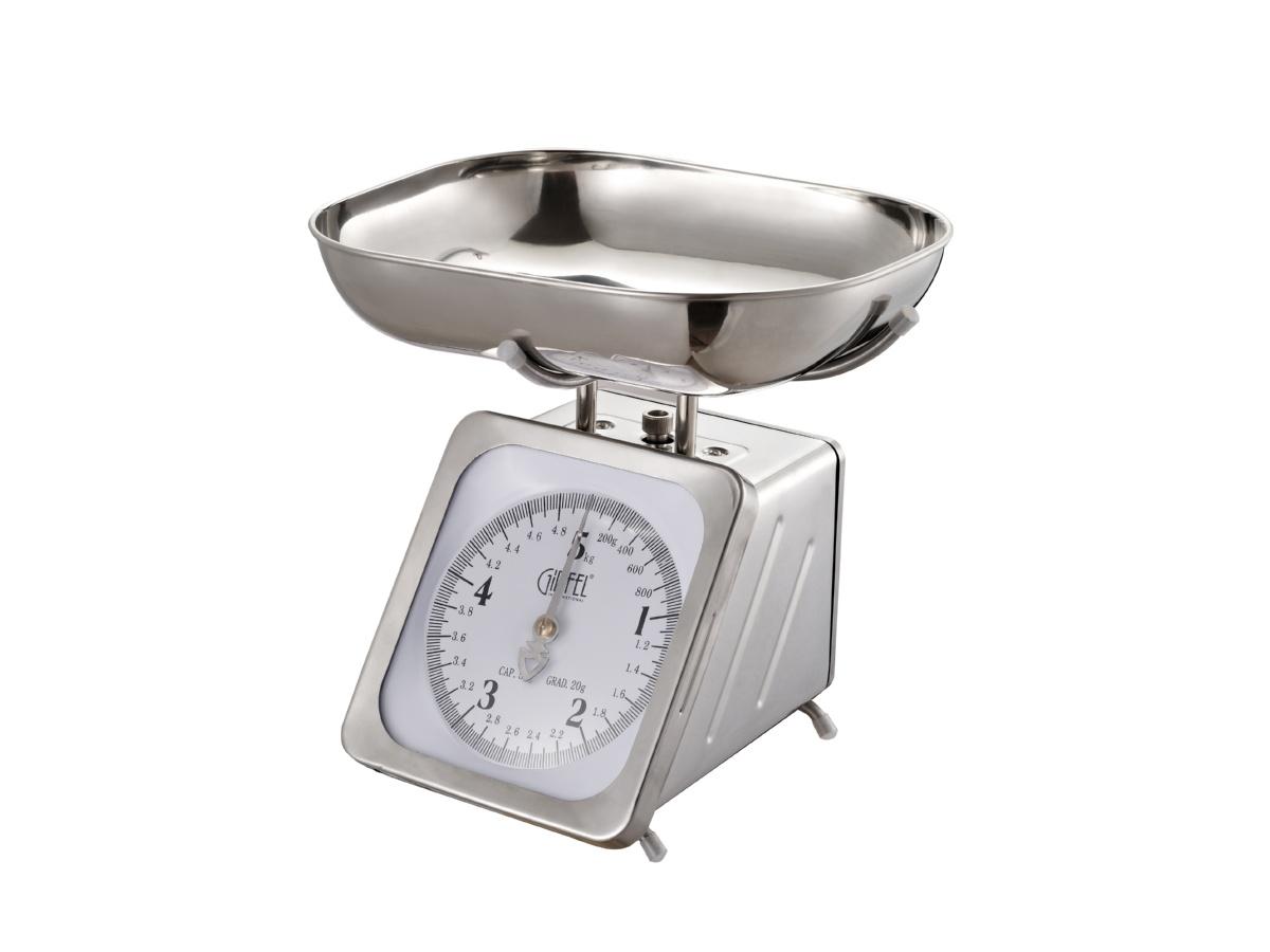 Весы кухонные Gipfel 5689