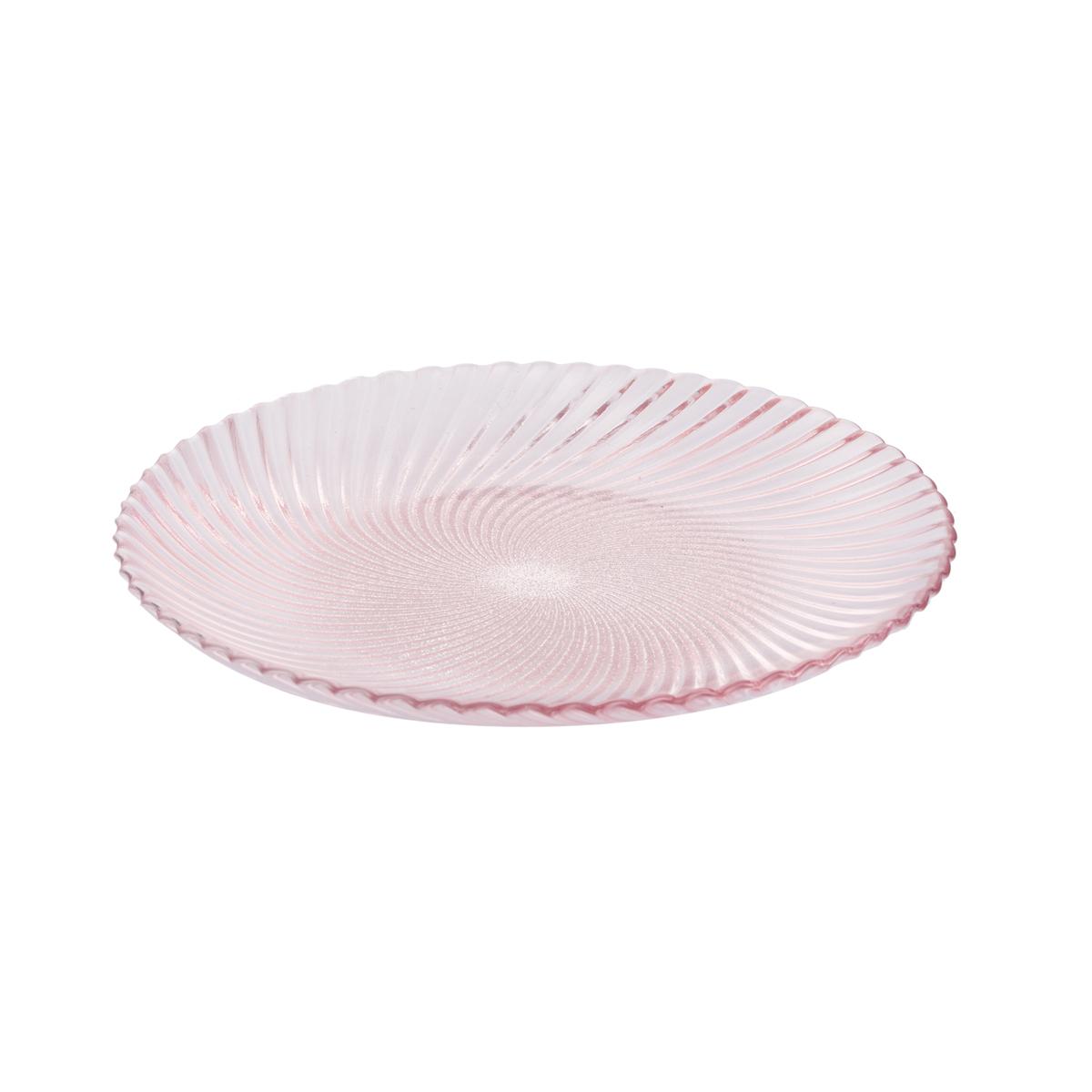 Картинка - Тарелка десертная GIPFEL ELIXIR 41360 21 см