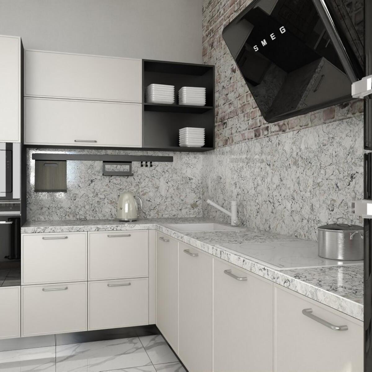 Картинка - Кухонный гарнитур
