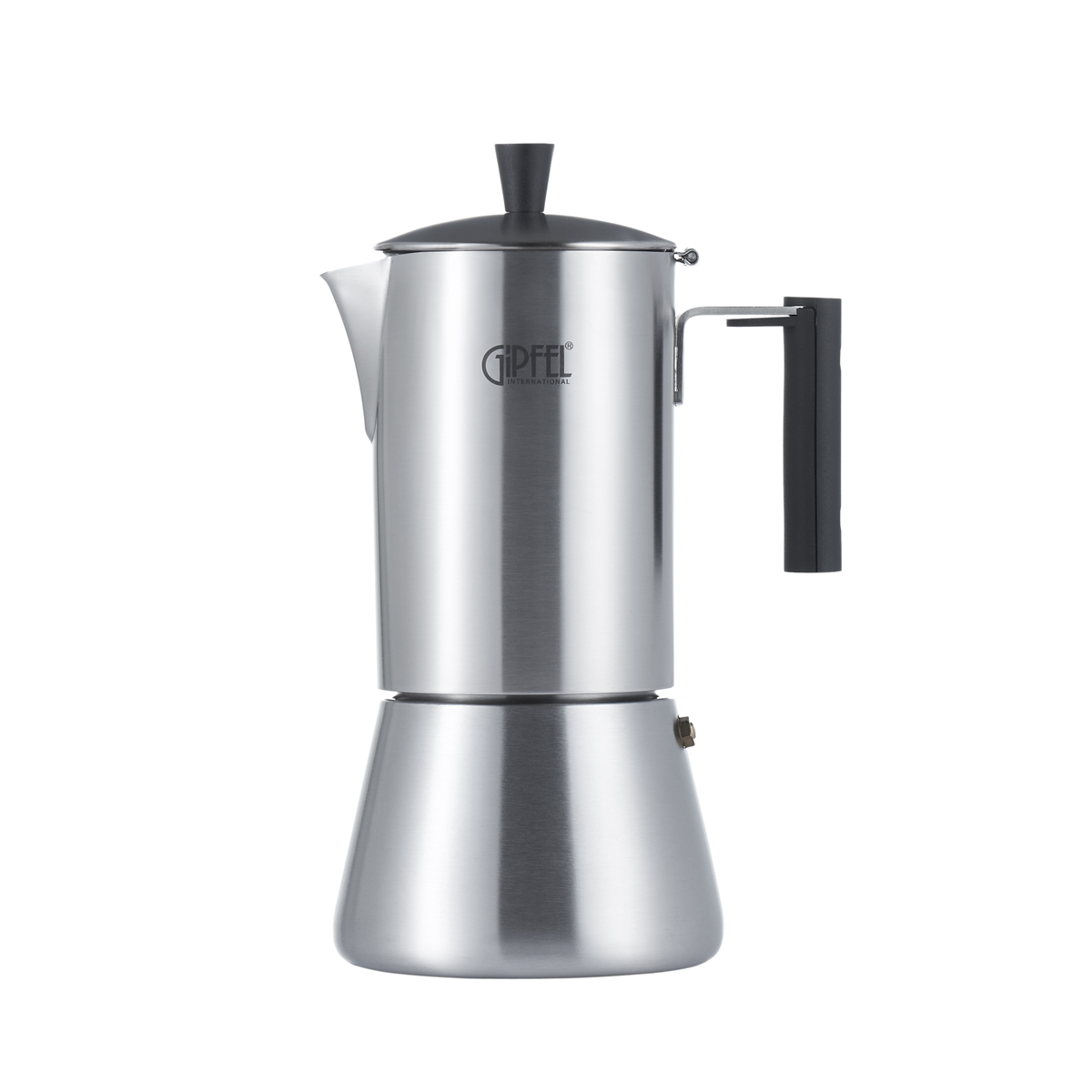 Гейзерная кофеварка Gipfel Azzimato 5394 0,5 л