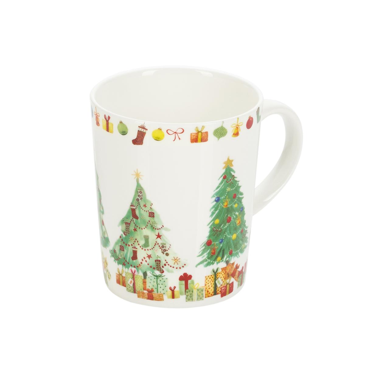 Кружка GIPFEL Christmas 41229 330мл