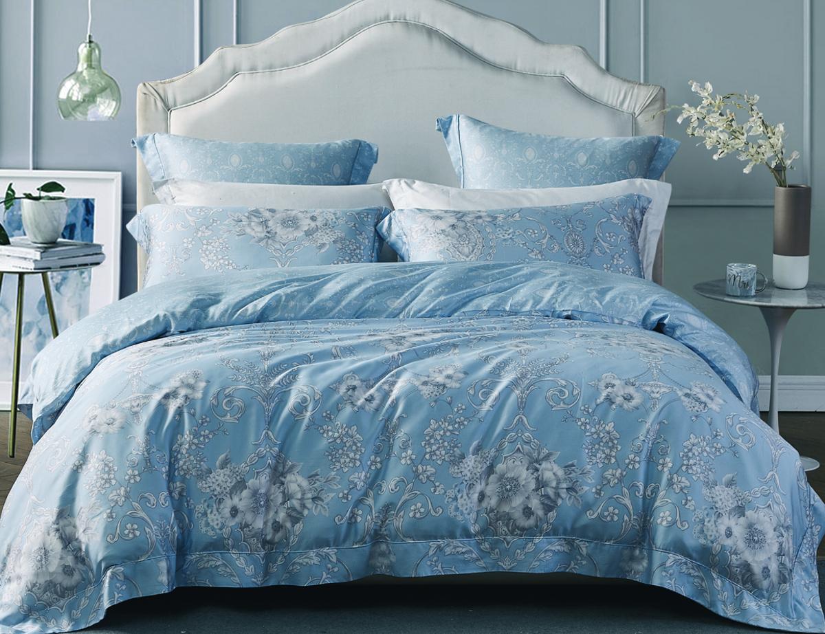 Комплект постельного белья Gipfel Fiorita 49006 фото