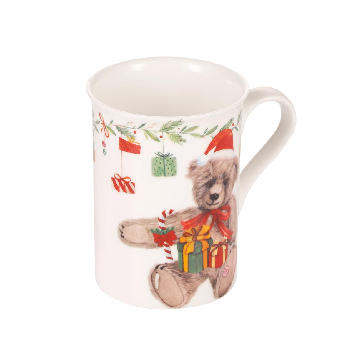 Кружка GIPFEL Christmas Bear 41230 290 мл