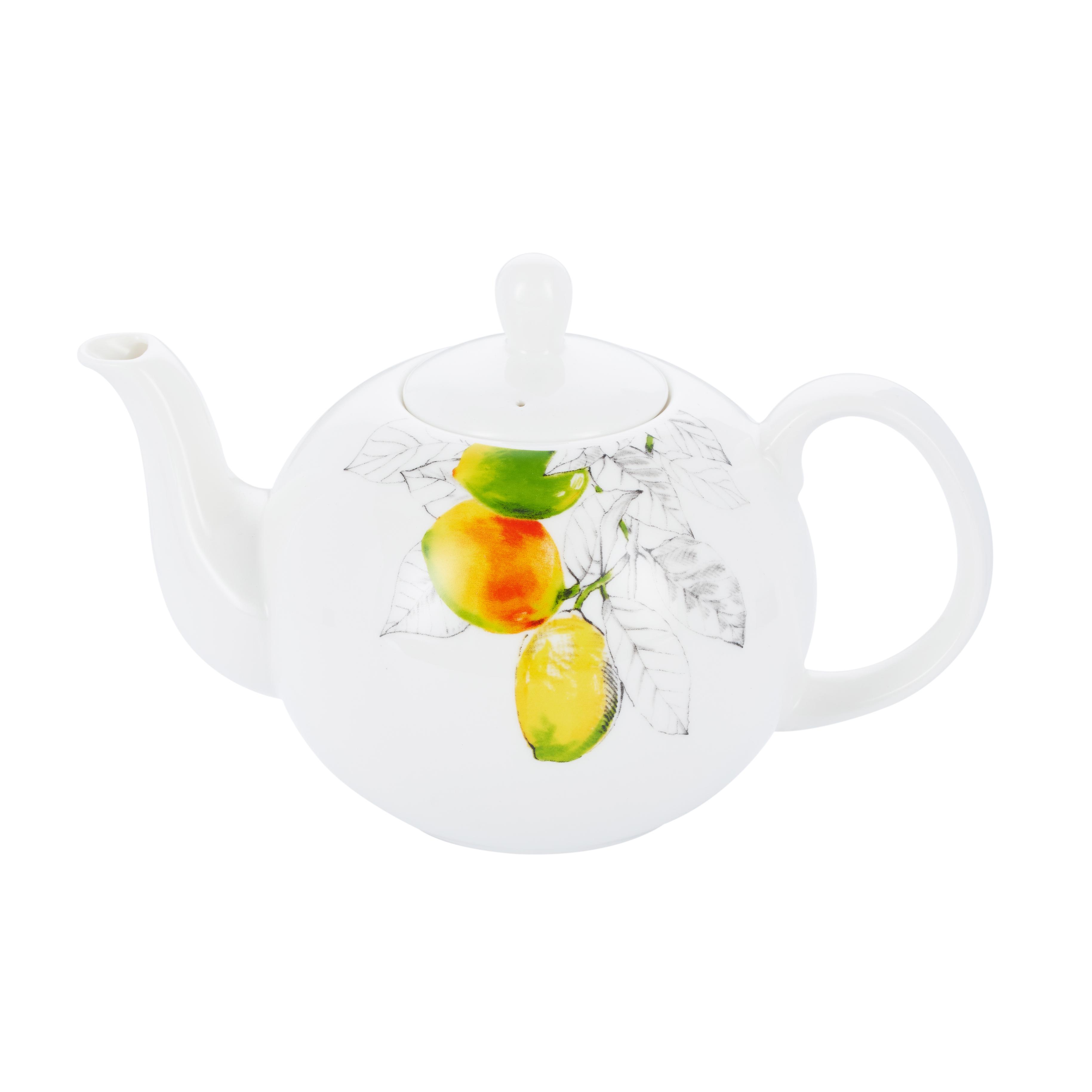 Фото - Заварочный чайник Gipfel LIMONCELLO 42245 заварочный чайник gipfel limoncello 42245