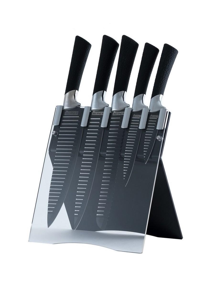 Набор ножей Werner 8456 фото