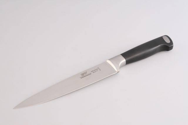 Нож шинковочный Gipfel 6764 PROFESSIONAL LINE фото
