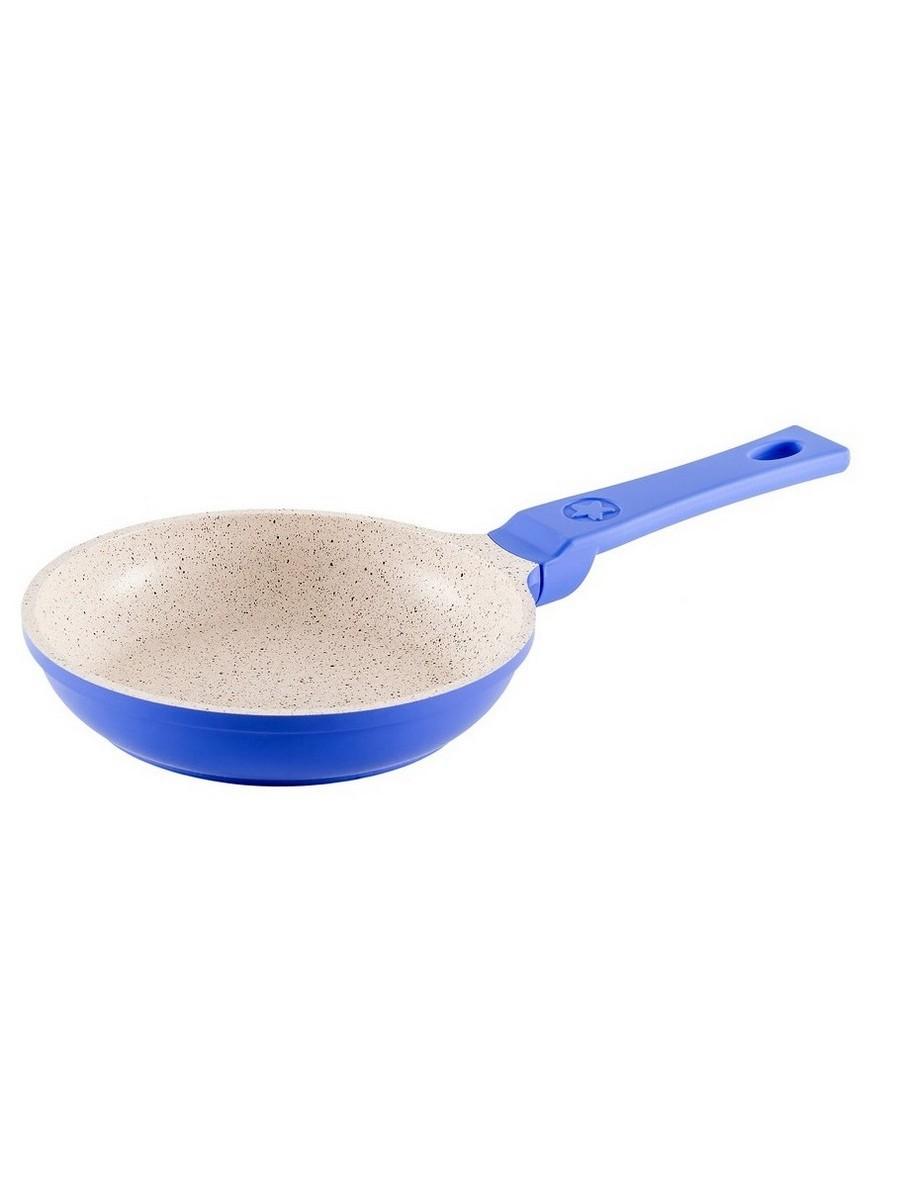 Сковорода мини GIPFEL 0691 LUVINIA 14см