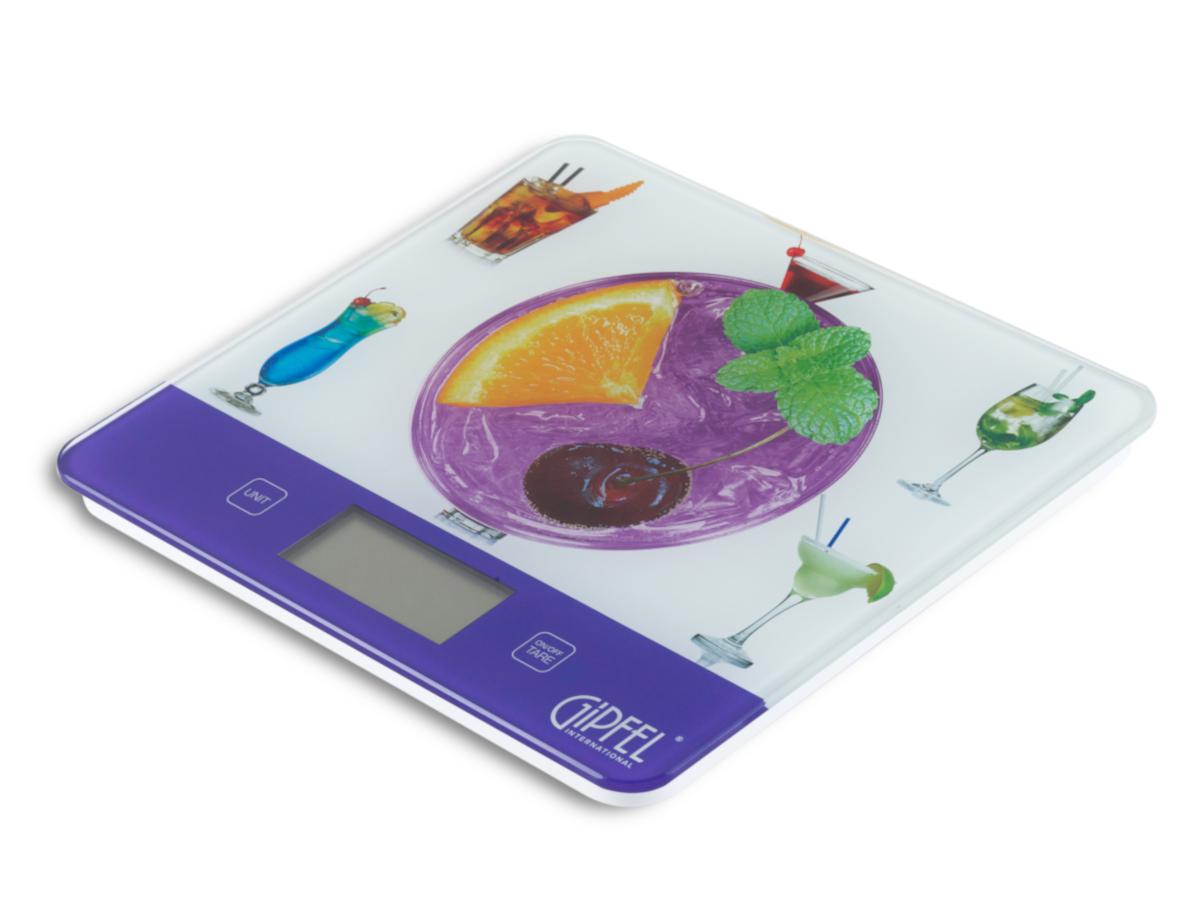 Весы кухонные электронные Gipfel Rio 5849