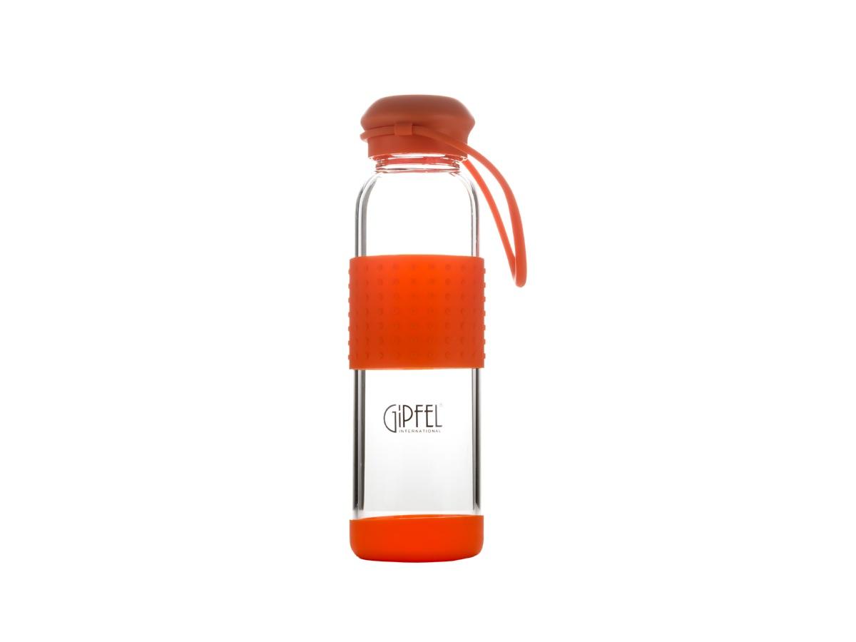 Бутылка Gipfel 8181 RECYCLE 0,5 л фото