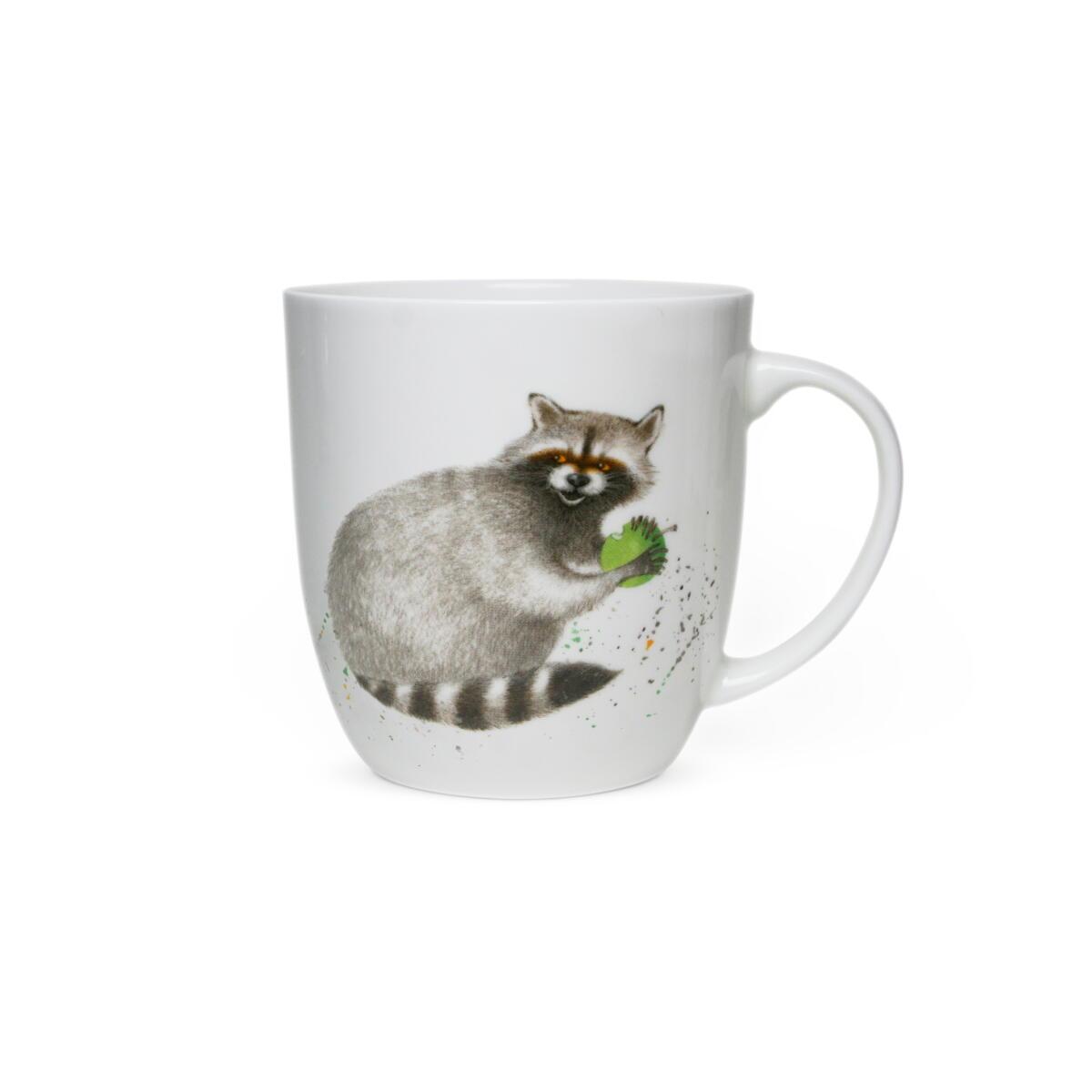 Кружка детская Priority KPC-770 Наглая рыжая морда посуда и инвентарь priority кружка кот матис счастье есть в подарочной коробке 380 мл