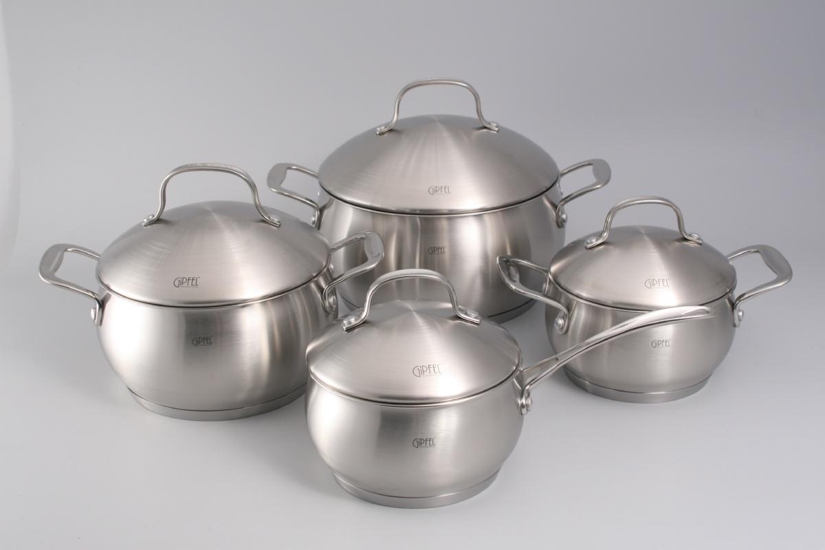 Набор посуды Gipfel 1547 FORUM фото