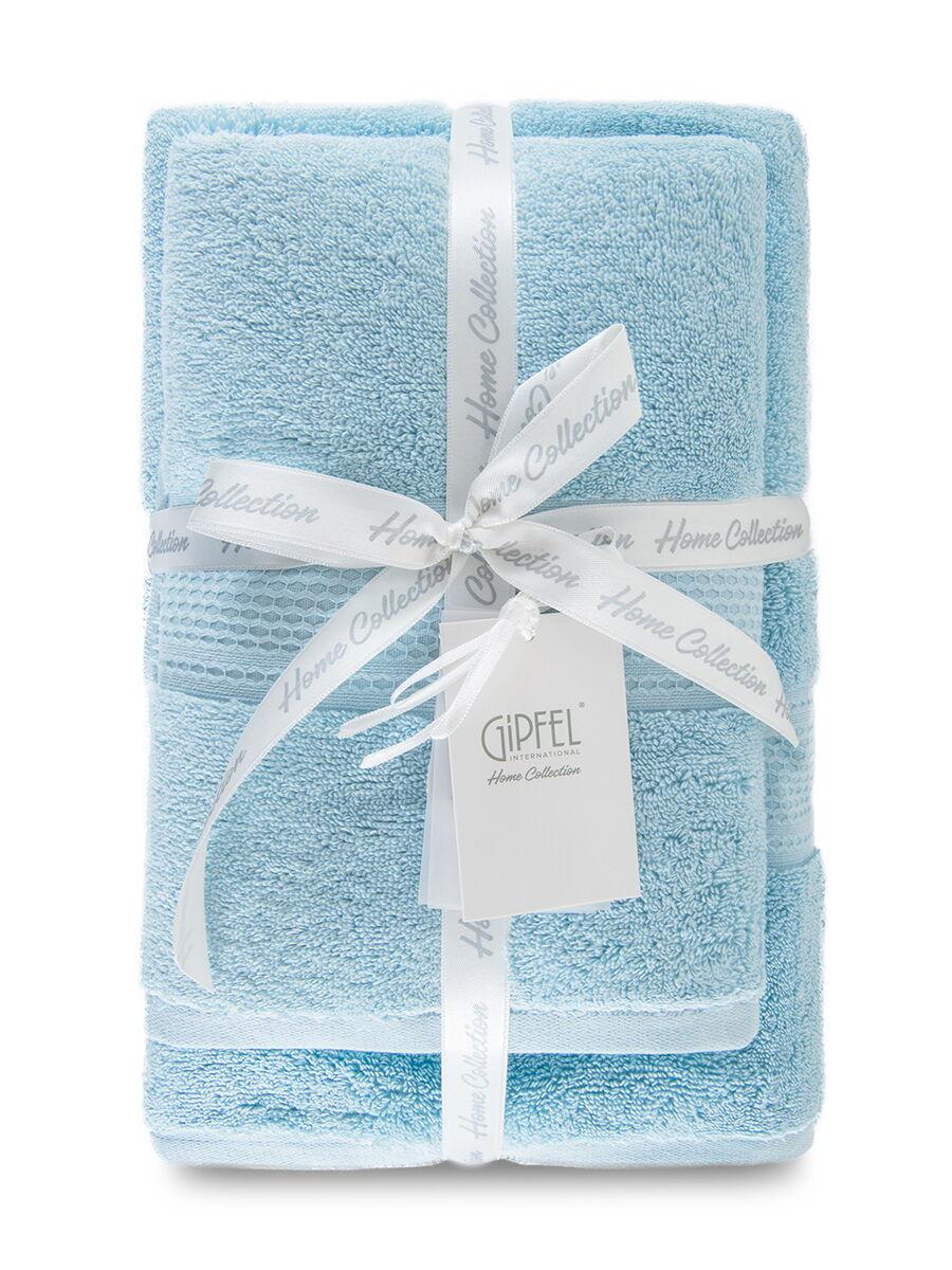 Комплект полотенец GIPFEL SUAVE 47105 2 шт. фото