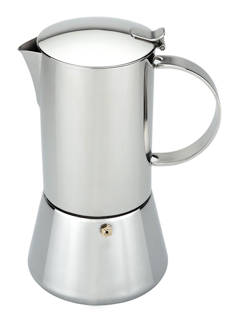 Гейзерная кофеварка Gipfel Isabella 7118 0,2 л фото