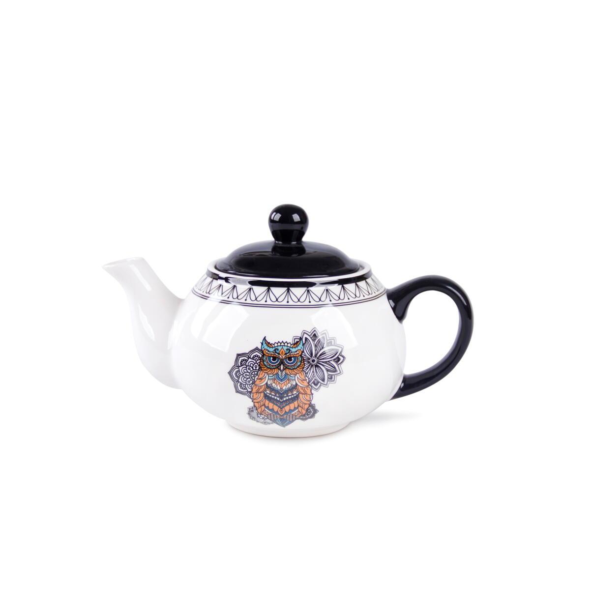 Фото - Заварочный чайник GIPFEL CIVETTA 3962 800 мл заварочный чайник gipfel limoncello 42245